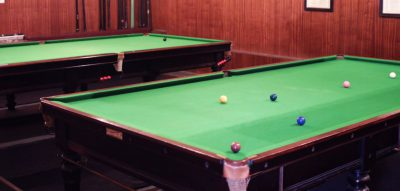 Bolehall Manor Venue - Beer & Snooker