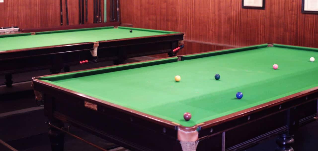 Bolehall Manor Venue - Beer & Snooker