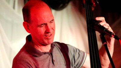 Bolehall Manor Club - Jazz Club M&M Singer
