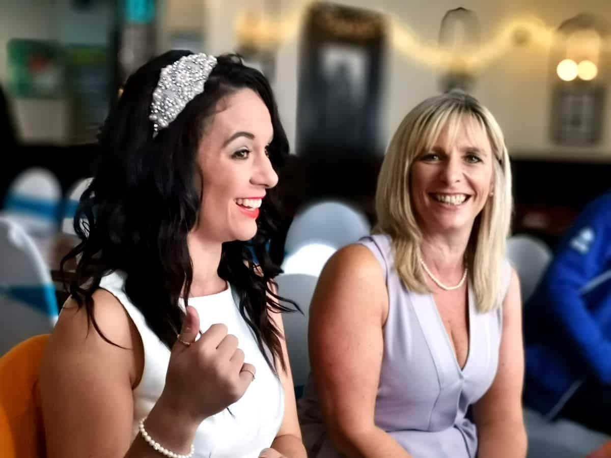 Bolehall Manor Club Wedding Reception6
