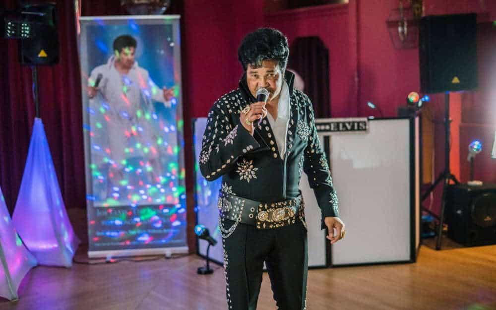 Joe Elvis 'King Of The Black Country'